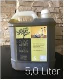5,0 Liter 2021 Kanister