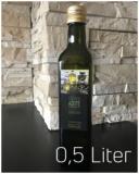 0,5 Liter 2021 Glasflasche