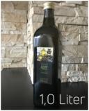 1,0 Liter 2021 Glasflasche